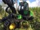 Jauns piedāvājums – Harvesters:  John Deere 1170E (H295)